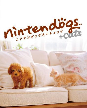 Nintendog Cats Ds