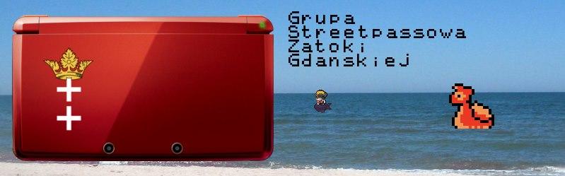 grupa streetpassowa zatoki gdańskiej