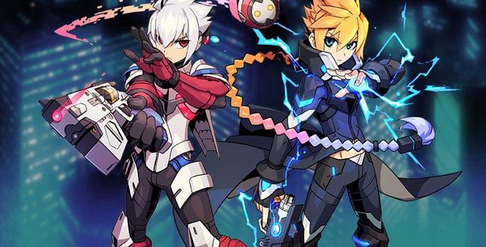 Azure-Striker-Gunvolt-2
