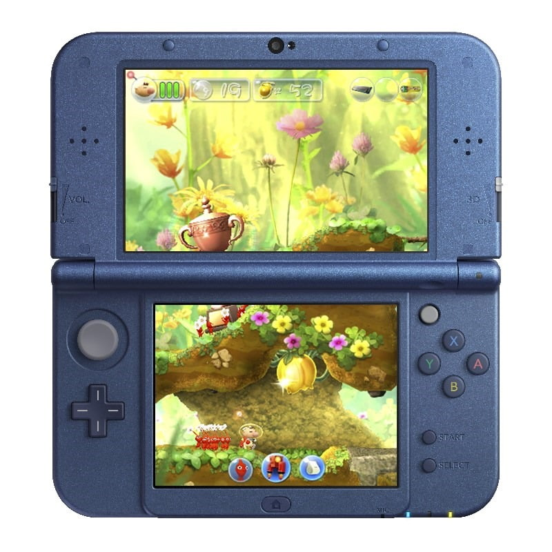 PikminforNintendo3DS3