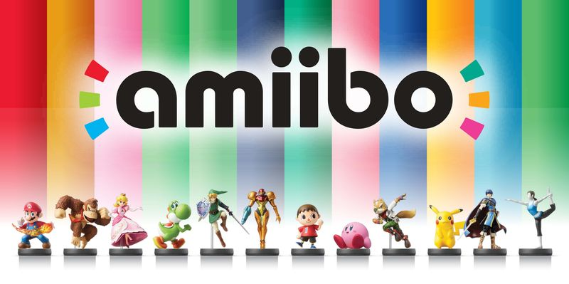 amiibo-theme