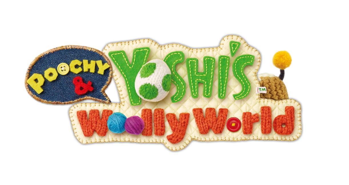 3ds_poochy_yoshiswoollyworld_logo