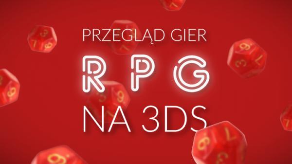 3DS RPG