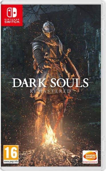 Dark Souls™: Remastered