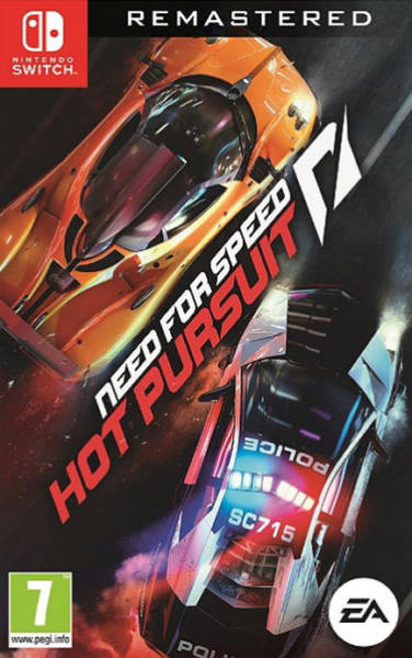 Need for Speed™ Hot Pursuit Remastered