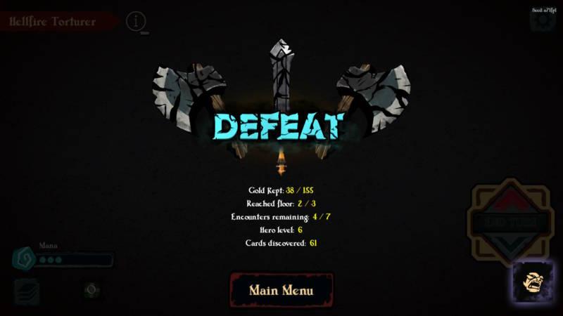 DungeonTop – Spells Swords Cards
