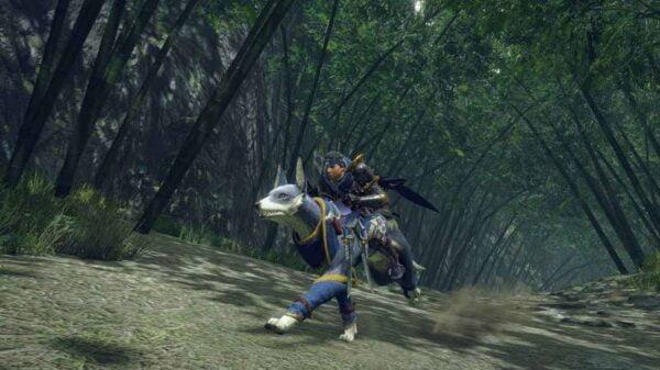 [Recenzja] Monster Hunter Rise