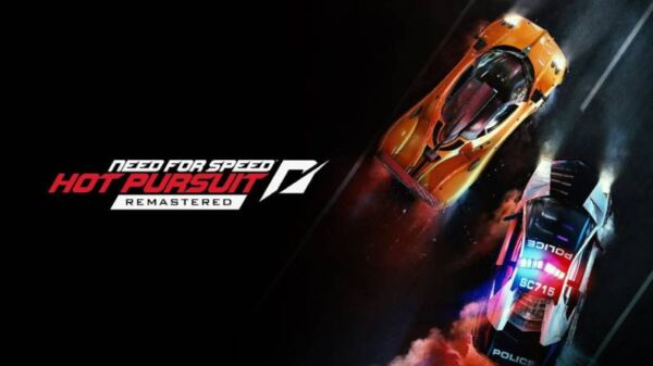 [Recenzja] Need For Speed: Hot Pursuit REMASTERED