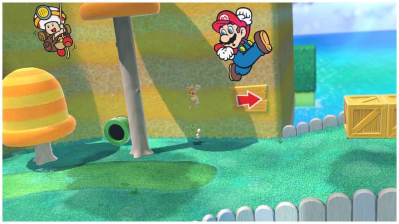 [Recenzja] Super Mario 3D World + Bowser's Fury