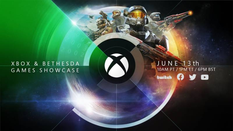 Xbox + Bethesda Game Showcase