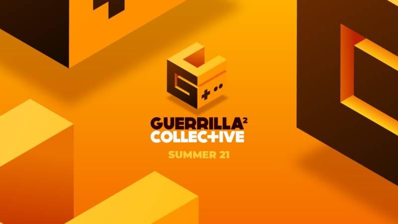 Guerrilla Collective 2: Day 1