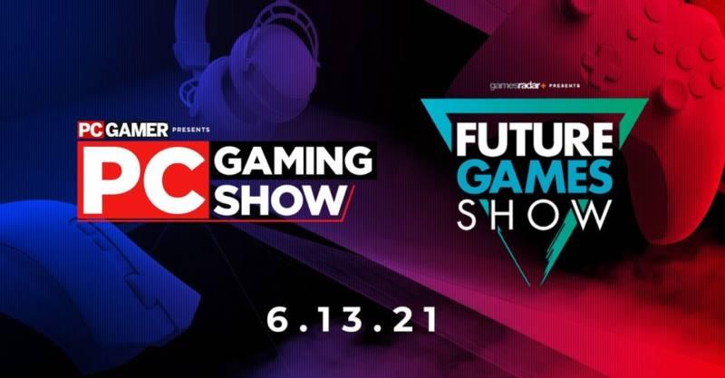 PC Gaming Show i Future Games Show