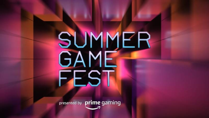 Summer Game Fest - Kickoff Live!