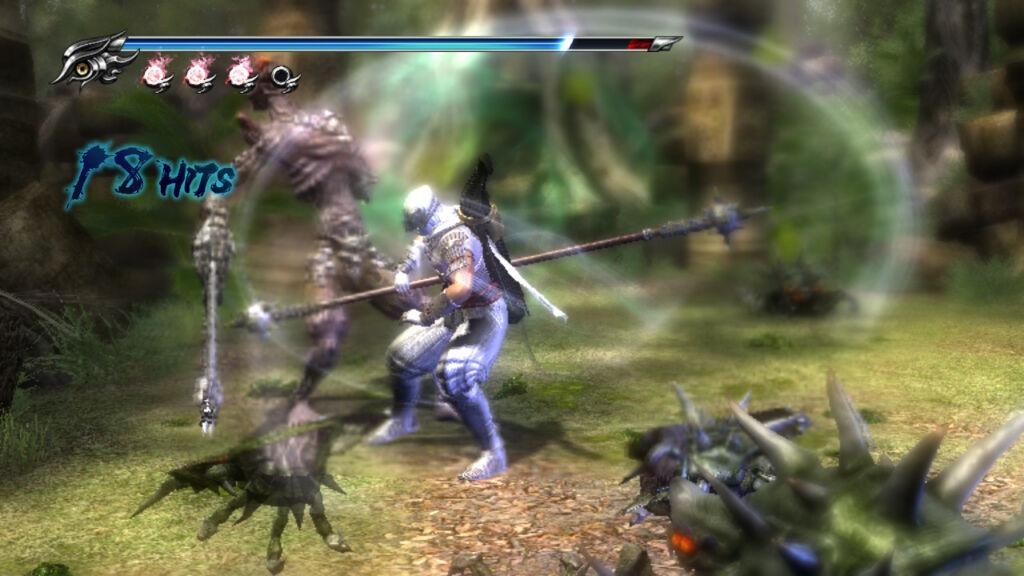 [Recenzja] Ninja Gaiden Master Collection